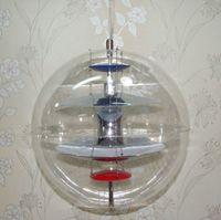 Wholesale Dia CM Verner Panton VP Globe Pendant LAMP