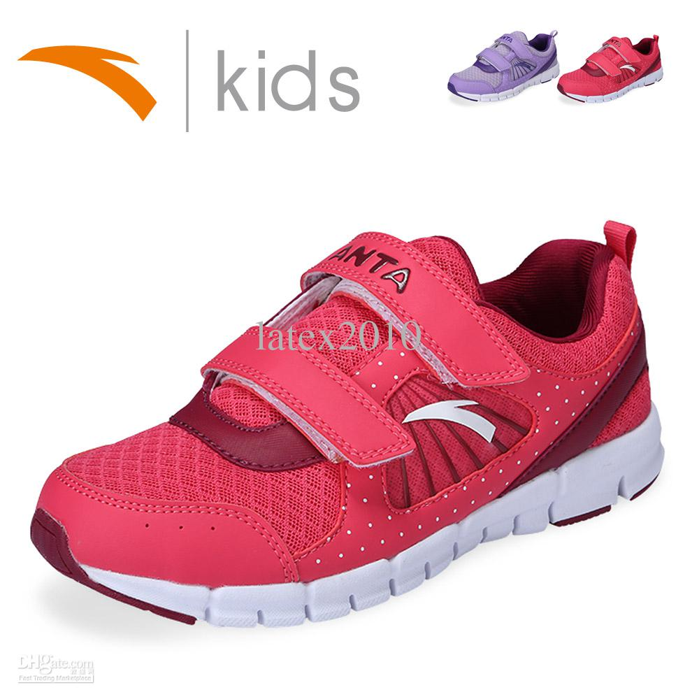 the gallery for gt girls sports shoes