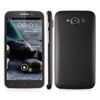 Wholesale Hero H7500 MTK6589 Quad Core inch Smartphone G RAM G ROM Android MP G mobile cell phone