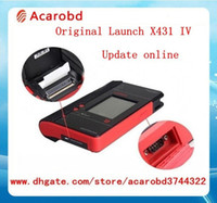 Wholesale 2013 Launch NEW Arrival SCAN Tool X431 IV Launch x431 Master IV Cindy