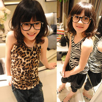 Wholesale girls fashion summer style girls fashion summer style harness vest Children vest