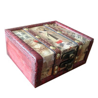 Wholesale High Quality Wooden Tattoo Machine Gun Box Case for Tattoo Machine Gun