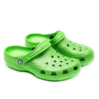 Wholesale Coqui hole shoes male child big boy sandals new arrival female child sandals hole shoes a5269