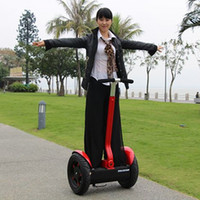 Wholesale Electric Segway style OFF ROAD Power Self balanceing scooter golf Personal Transporter E bike
