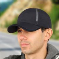 Wholesale Brand Baseball Cap men in spring and summer sun hats sports leisure outdoor casua