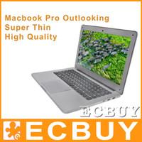 Wholesale 13 Inch Laptop Inch Slim Laptop HD Intel GB RAM GB HDMI G G Ultrabook Pro A9 Notebook
