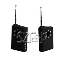 Wholesale GPS tracker detector Bug detector Hidden Camera locator Anti Spy Finder hot