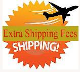 Wholesale Extra shipping fee