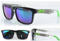 Wholesale 2013 Fashion sunglasses AAA Quality SPY OPTIC KEN BLOCK HELM Cycling Sunglasses Men s Sunglasses