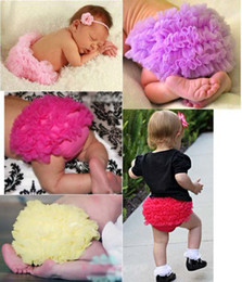 Wholesale Cute Pink Panties - Baby Girls Skirts Tutus Fashion Summer Shorts Infant Cute Panties Kids Lace Shorts Toddler Clothing