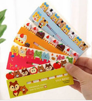 Wholesale set pack Animal and girls mini sticky N times stickers Memo Pad set group