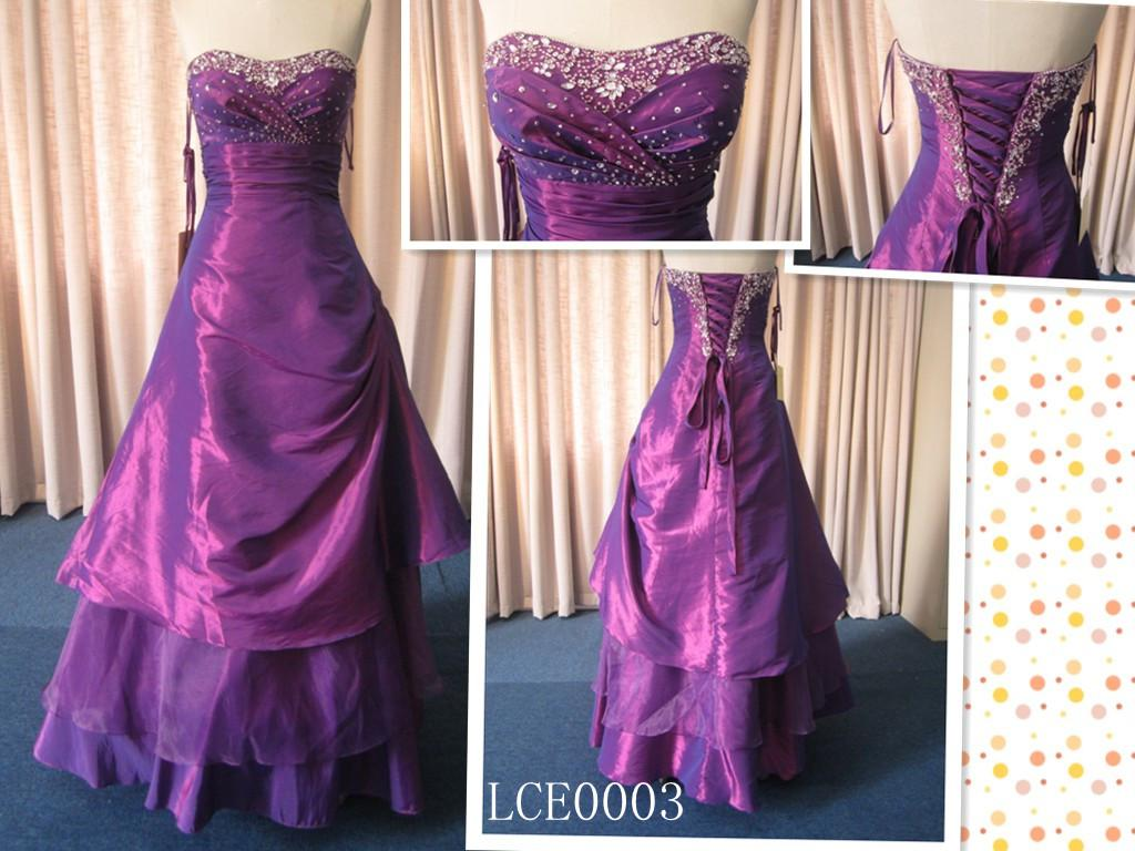 Make Your Own Prom Dress