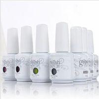 Nail Polish magnetic nail polish - oz CNF Gelish UV Led Soak Off gel Nail Polish Colors top base
