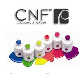 Wholesale 2013 Hot Sale CNF Gelish UV LED ml nail gel polish base gel and top coat
