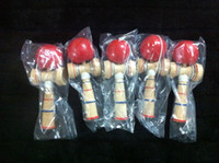 Wholesale retail cm kendama cup and ball game kendama japanese toy wooden toy