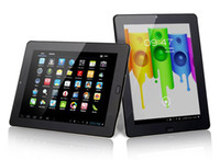 Wholesale Dual core Onda Vi40 quot android Tablet pc Amlogic Cortex A9 GHz GB GB G Wifi HDMI Skype