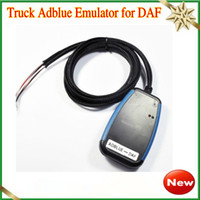 2013 Truck Adblue Emulator for DAF with top qualitiy