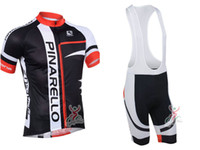 Wholesale 2013 pinarello cycling jersey Bib Short short sleeves Cycling wear pinarello black cycling kit