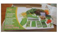 Wholesale Nicer Dicer Plus Fruit Chopper Slicer Vegetable Shredder