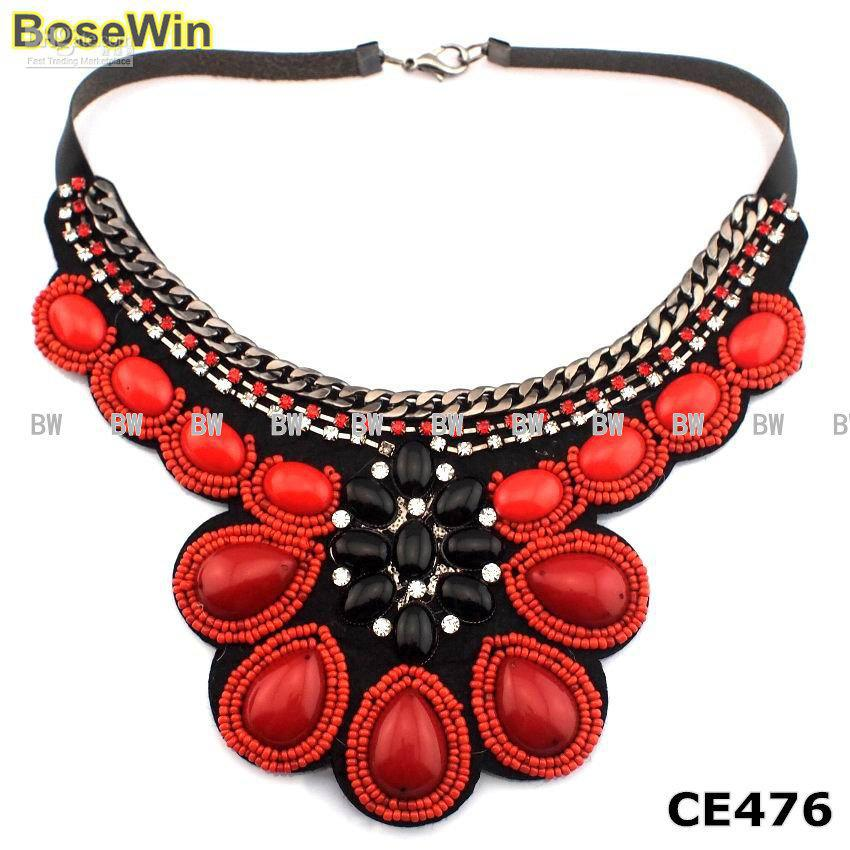 New Fashion Arrivals Wedding Jewelry Awesome Design: Discount New Arrival Unique Design Hand Made Jewelry