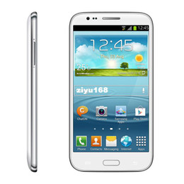 Wholesale Star S7100 S7180 S7188 Note ii android Smart Phone Inch Screen MTK6577 Dual Core GB RAM GB