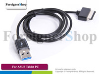 Wholesale 100 USB Data Cable Charge For ASUS Eee Pad Transformer TF101 Prime TF201 TF300 Infinity TF700