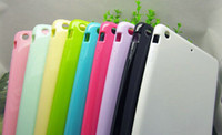 Bag 7'' For Apple Wholesale - factory cheap price tpu back case for new mini ipad