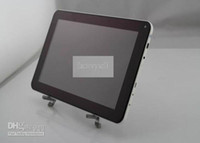 Wholesale T910 inch Allwinner A13 Android Tablet PC Cortex A8 GHz GB Dual Camera