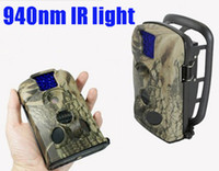Wholesale 12MP Digital Hunting Scounting Wildlife Trail Camera Game Cam nm LTL A