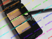 Wholesale New arrival hot makeup PROFESSIONAL COLOR CONCEALER WITH BRUSH G free gift