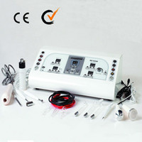 Wholesale Christmas promotion In multifunctional skin care beauty equipment with CE approve for beauy salon AU