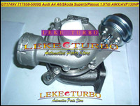 Wholesale GT1749V S S G turbo turbocharger For Audi A4 A6 Skoda Superb Passat L Tdi AWX AVF HP