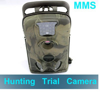 Yes Yes Yes Ltl Acorn 5210MM 940nm 12MP MMS Hunting Camera Scounting GSM E-mail Trail Camera