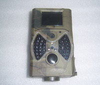Wholesale HC300 Infrared Mobile Waterproof MP Digital Trail Hunting Camera MMS SMS quot HC XMAS