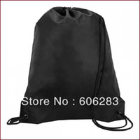 Wholesale Drawstring backpack with custommer s logo