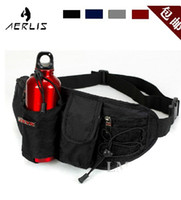 Wholesale Waterproof wear multi function portable outdoor sports waist bag