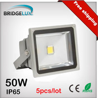Wholesale 50W lm IP65 Waterproof AC85 V Outdoor Wall Washer LED Flood Light Lamp