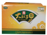 Wholesale Chinese medicine formula Natural security Weight loss tea slimming tea xiaodaduzi g