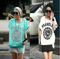 Wholesale Sales low price new Women Sport T Shirts Wear Green white Orange top skirt jogging suit