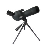 Wholesale Brand New GOMU X60 AE Single Tube telescope Multi Coated Spotting Scope E0135A