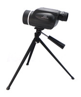 Wholesale Brand New GOMU X50 AE Single Tube telescope Multi Coated Spotting ScopeE0136A