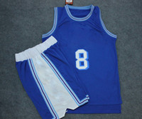 Wholesale Men basketball Jersey Ancient sport Jersey and Short basetball suit pc up sale