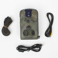 Wholesale 12MP Digital Hunting Camera Infrared Wildlife Scouting Trail Camera nm LTL A Cheap