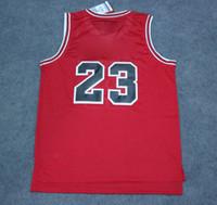 Wholesale Men basketball Jersey Classic jersey super good material