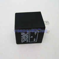 Wholesale LED V Electronic Relay Fix Flasher Blinker Indicator