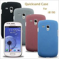 Cheap Plastic i8190 Best For Samsung  skin case