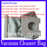 Wholesale EMS Household vacuum cleaner bags bag dust bag general cloth bags