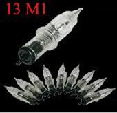 Wholesale Pro Needles Cheyenne Hawk Style Tattoo Power Permanent Makeup Tattoo Rotary Machine Needles M1