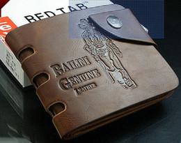 Wholesale New Men s Wallet Popular Hollow Wallet Antique Casual Short Style cm Wallet