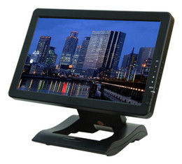 Wholesale lilliput quot led backlight wide screen Touch Monitor with HDMI input DVI VGA computer display